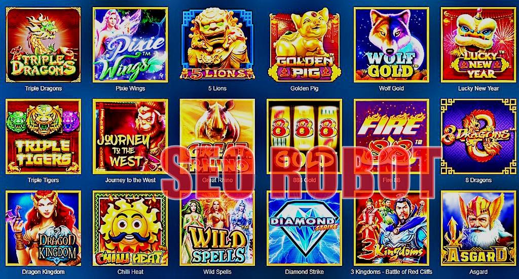 Kemudahan Memainkan Game Slot Online dan Caranya Agar Tetap Menang